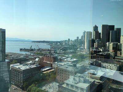 Sage Sessions Seattle