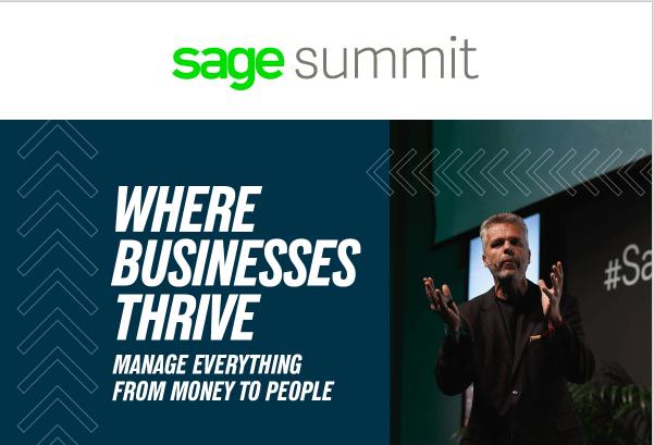sage summit logo